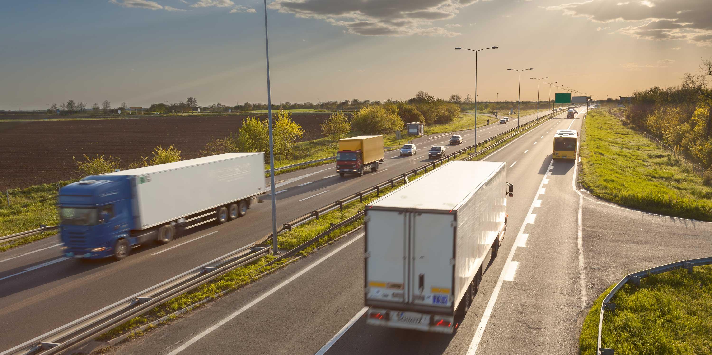 Logistik Chemie Pharma-Transporte ISDB