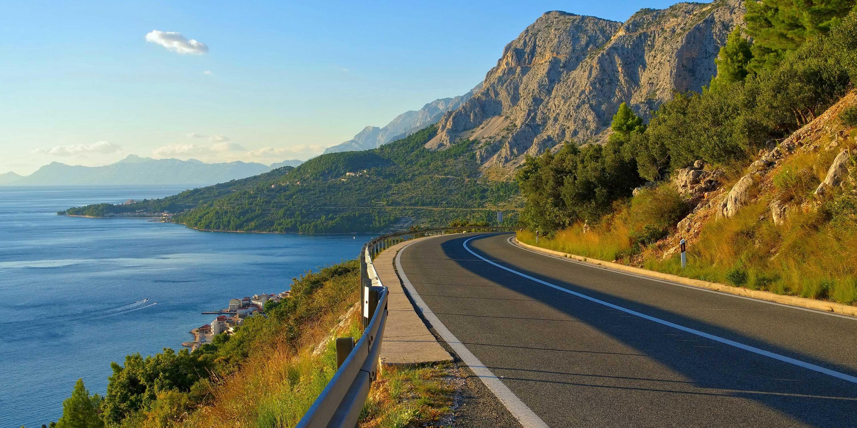 Kroatien Bosnien Rumänien Balkan Transporte Spedition