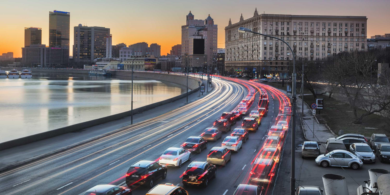 Russland GUS Weißrussland Ukraine Transporte Spedition