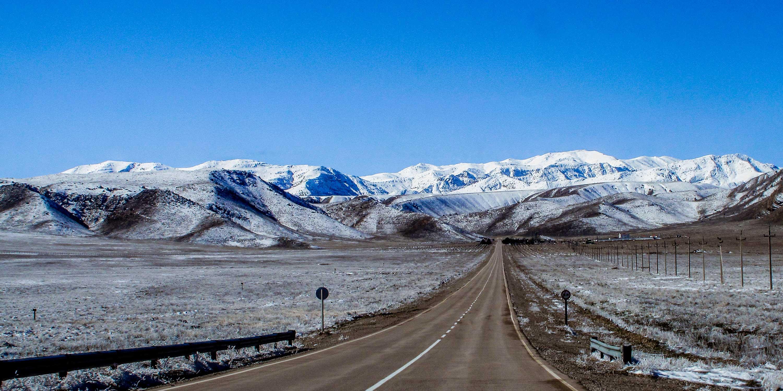 Kasachstan Tadschikistan Turkmenistan Kirgisistan Transporte Spedition